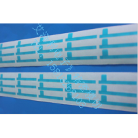 3M强粘双面胶带 透明耐高温双面胶贴 3M泡棉胶 定制模切成型
