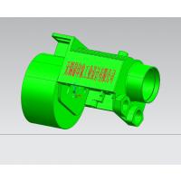 无锡抄数测绘逆向设计扫描建模画图3D打印