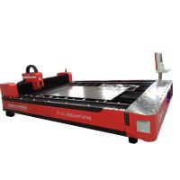 500W金属激光切割机价格 切割薄板 嘉泰激光