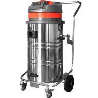 洁尼大功率工业吸尘器 超强3600W 工厂车间宾馆酒店地毯洗车干湿两用
