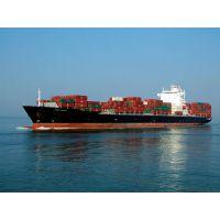 东莞到湖州海运船运物流直线往返