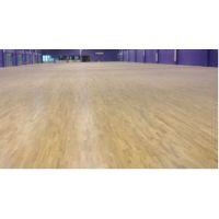 运动木地板层次结构和形式分类