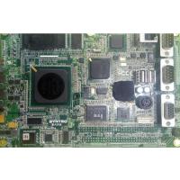 专业维修台湾SYNTEC新代CNC系统新代D02-STLX800主板维修销售