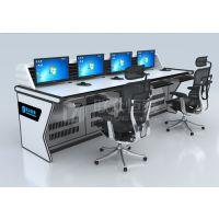北京联众恒泰 监控台 AOC-B01 操作台 定制设计 调度台产品面向全国销售