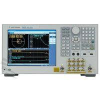 回收二手Keysight/E5072A网络分析仪