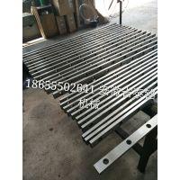 供应安徽Q11脚踏剪板机刀片厂家直销 批发