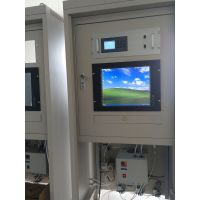 聚能仪器 TR-9300型 页岩砖厂隧道窑炉 烟气在线监测设备