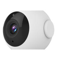 鹏博士智能摄像头PBS,安防、家居、720P百万像素,HDR、夜视、双向语音、送8G内存支持扩充