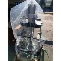 YAMADA山田气动黄油泵 高性能气动往复泵 SR140P25PWAL 润滑脂加注泵
