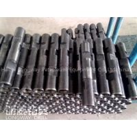 Lock  joint/drill pipe connection