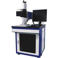 温州哪家激光打标机卖得好 光纤20W打标机