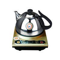厂家批发金灶A-510电磁炉茶具烧水壶二合一电茶炉 全国联保 现货