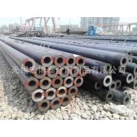 钢结构用16锰钢管 低合金16mn无缝管 工地支柱用16mn无缝钢管