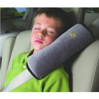 汽车安全带护肩 多色 汽车车用安全带护肩套 儿童安全带套