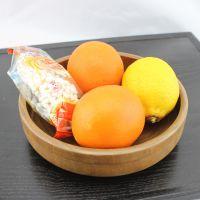 拼木制零食果盘饭碗/木沙拉碗/汤碗/菜盘/菜碟/日式餐具