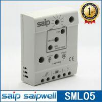 供应太阳能控制器SML05 5A 12V/ 24V自动识别 太阳能充放电控制器