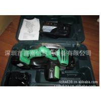 批发零售日本日立hitachi充电式电圆锯C18DL