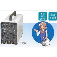 【原装松下小型电焊机(YC-200BL)】panasonic松下便携式焊机200BL