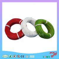 厂家直销耐高温高压VDE H05S-K 硅胶电线
