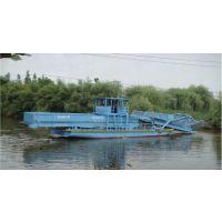 供应水葫芦打捞船/ 垃圾打捞船/ 水域清漂船,厂家直销
