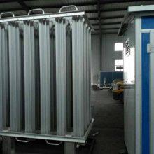 专业生产弘创牌LNG低温液体加热的空温汽化器