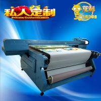 陶瓷砖幕墙 uv打印机 小型加工项目 创业设备