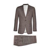 ICUTTING,成都西装定制哪儿有,礼服定制那个便宜,定做黑色羊毛西服两粒扣哪个好