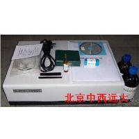 中西供应红外分光测油仪 型号:JC-OIL-8库号:M10056