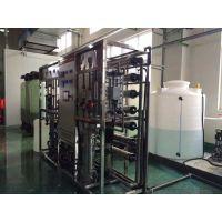 无锡化纤锅炉软化水设备,南通伟志化纤厂用纯水设备供应