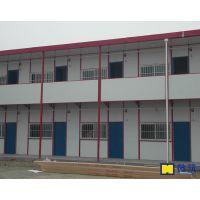 东莞庆臻彩钢板活动板房低价专业安装出售
