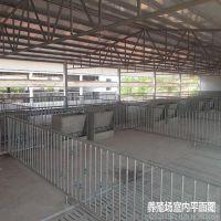 三防猪场用的卷帘布价格和参数 猪场卷帘的安装方法 产业用布