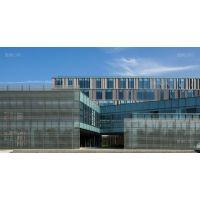 GRC板应用案例:南京红枫科创园区A1楼建筑