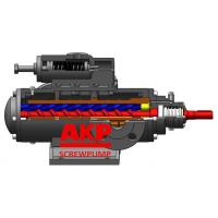 供应AKP-SMH210R40E6.7W23武汉亚东水泥柴油喷燃泵