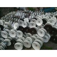 回收绝缘子 浙江高价回收玻璃钢绝缘子厂家