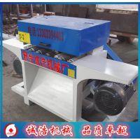 河北省诚浩新型木工机械多片锯机 重型方木多片锯 质量可靠