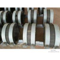 衡阳国标碳钢管托、百源管道、水平滑动国标碳钢管托