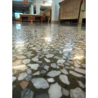 惠东县高潭镇厂房水磨石起灰翻新---白盆珠水磨石地面抛光-钧宇