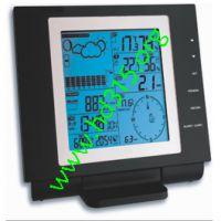 中西无线环境工作站/无线气象站(温湿度,降雨量,风速风向) 型号:BSG-35275库号:M3941