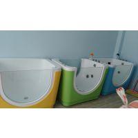 贝馨源专业提供儿童一体大池、婴用小池澡盆、加热设备
