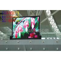 供应大型体育馆全彩LED显示屏,超薄表贴P5LED大屏幕