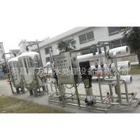 3T双级反渗透净水设备反渗透纯水设备RO反渗透设备反渗透纯水机