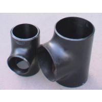 卡压式不锈钢管件  不锈钢三通  沟槽管件生产厂家