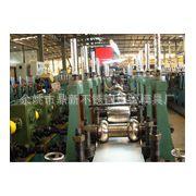 厂家供应不锈钢焊管设备、方管设备、方管成型机、冷弯成型机