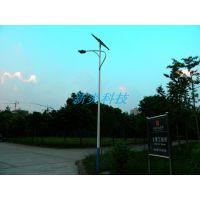 自贡遂宁昆明太阳能路灯厂家新农村建设太阳能路灯不用市电无需电缆安装方便