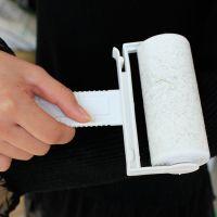 粘尘器 可撕式粘尘滚筒粘尘刷 粘毛滚 除毛刷除尘滚120G