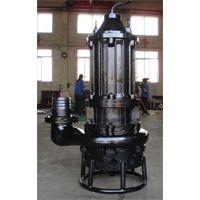 高耐磨渣浆泵