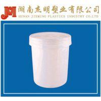 塑料桶18L化工桶18Kg涂料桶长期供应机油桶