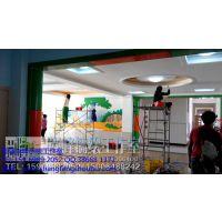 青岛手绘墙培训、手绘壁画培训、青岛墙绘培训——12年品牌尚峰手绘