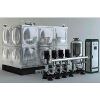 陕西二次供水设备、WY-33陕西二次变频供水设备 电话:13669238473 润捷水箱厂家