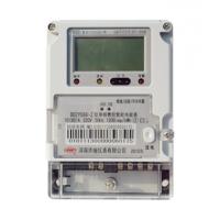 厂家直销许继单相远程费控智能电能表/DDZY566-Z/许继智能表/智能表